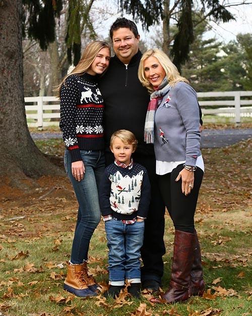The Bernacki Family