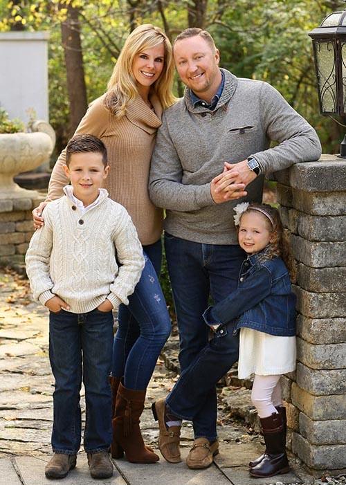 The Zochowski Family